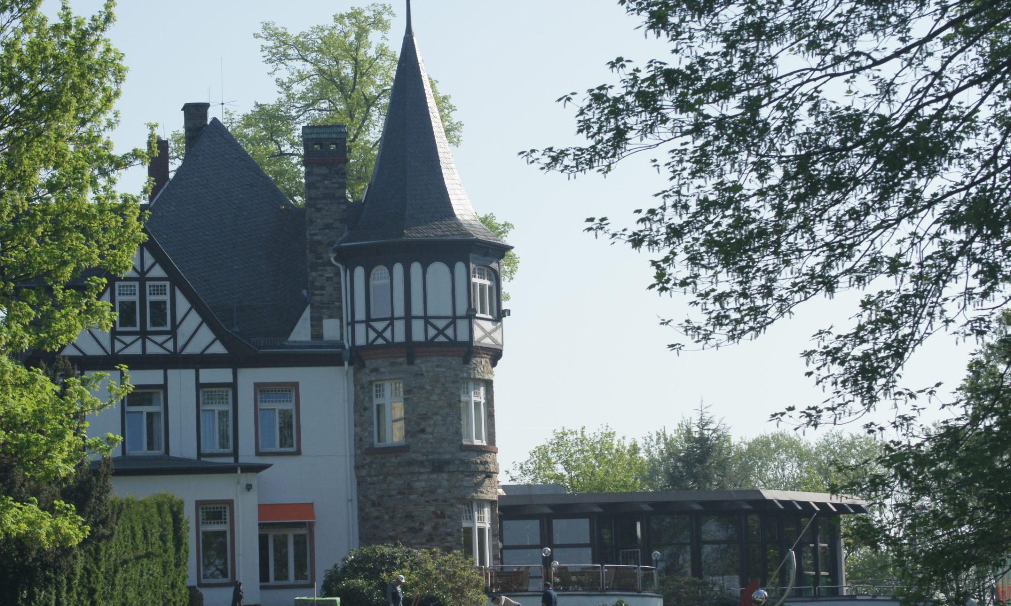 Golfhotel Denzerheide - Bad Ems
